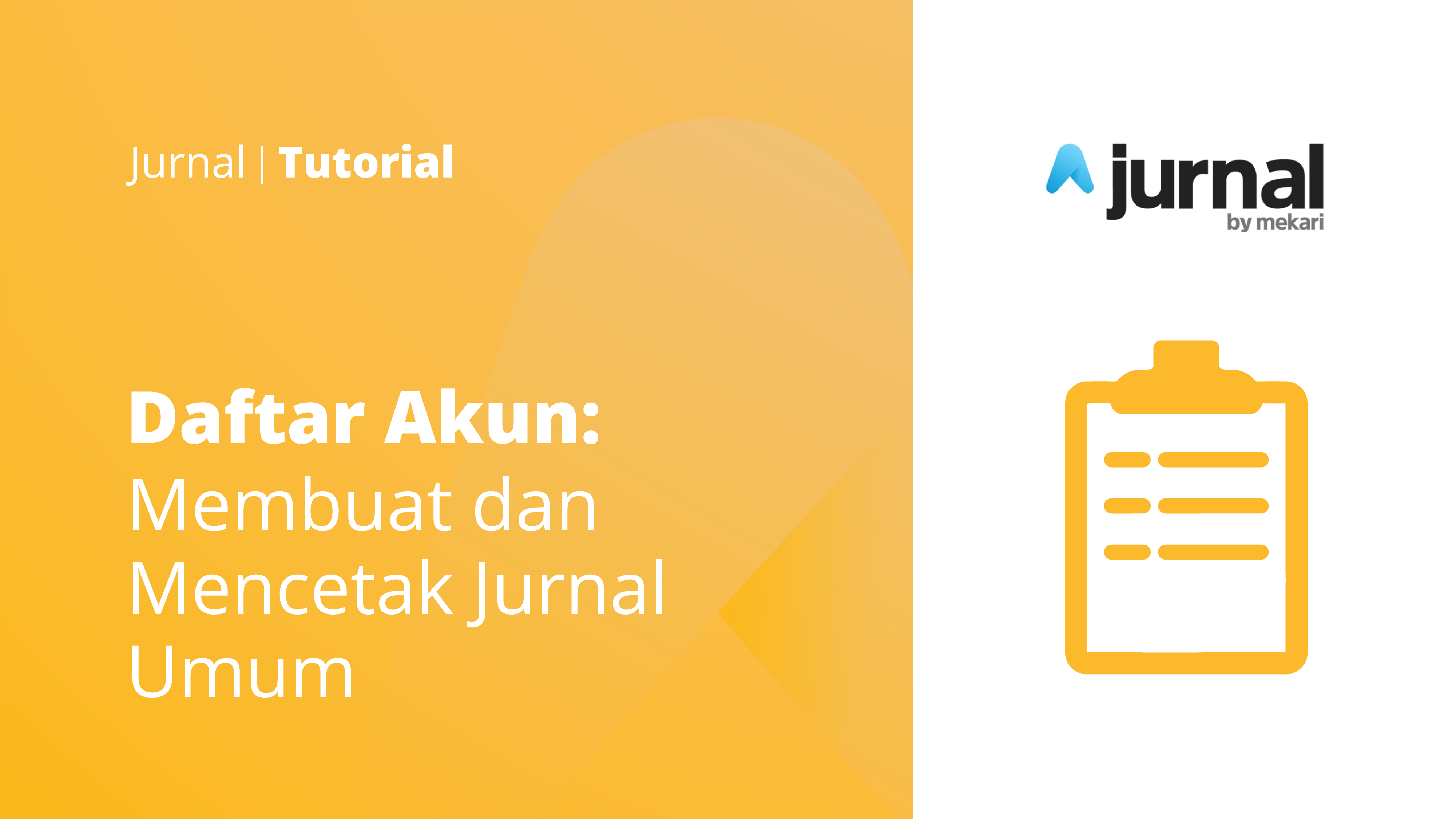 Create and Print General Journal Transaction