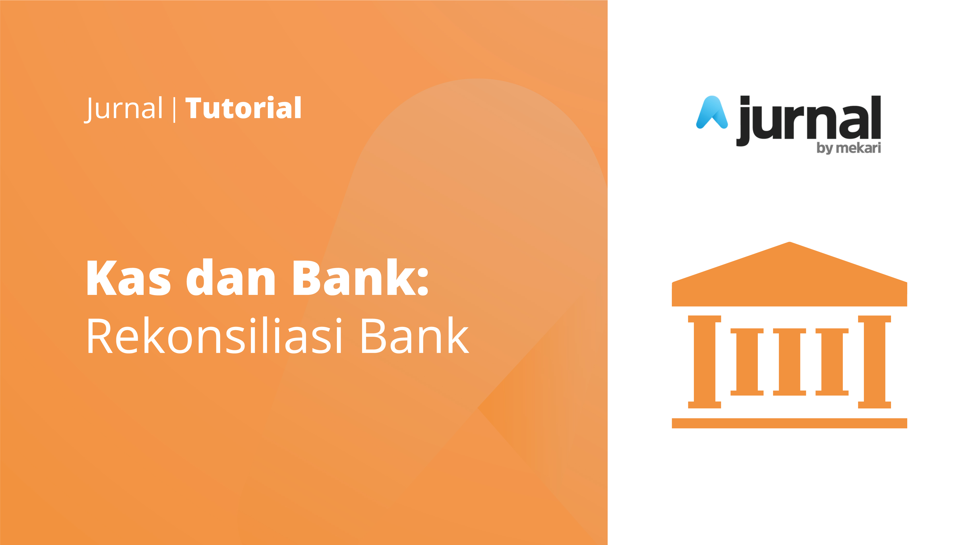 Reconcile Bank Accounts